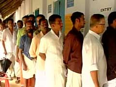 Kerala Polls: Voting Begins Across 140 Assembly Seats
