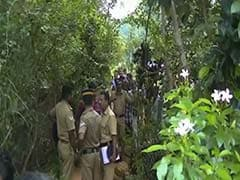 Kerala Police Secure CCTV Footage Of Law Student's Murder