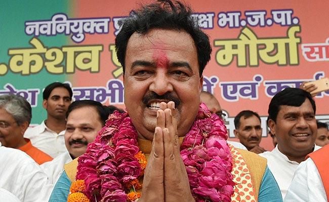 UP: दिनेश शर्मा को मिला शिवपाल यादव का चैंबर, केशव प्रसाद मौर्य को मिला आजम का कक्ष
