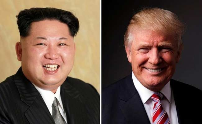 North Korean State Media Offers Support For Donald Trump As 'Wise Politician'