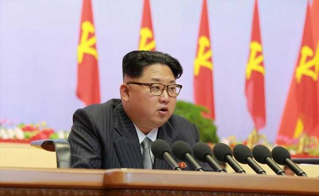China Urges North Korea Dialogue, Says Sanctions Not Sole Solution