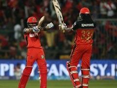 आईपीएल 2016 : घायल कोहली के रिकॉर्डतोड़ प्रदर्शन से बैंगलोर ने पंजाब को दी करारी मात