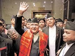 Will Run Government For Full Term: Nepal PM KP Sharma Oli