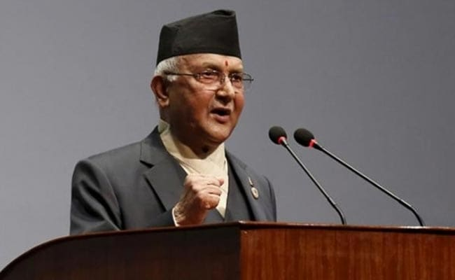 KP Sharma Oli Set To Return As Nepal Prime Minister With Left Alliance's Win