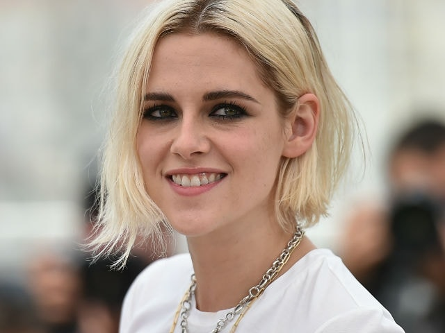 At Cannes, Kristen Stewart Slams 'Gnarly' Aspects of Fame