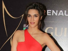 Kriti Sanon is 'Most Attached' to the Character She Plays in <I>Raabta</i>