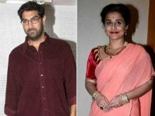 Kunaal Roy Kapur 'Working on' Film That Might Star Vidya and Aditya