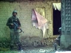 Soldier Killed In Ongoing Encounter In Jammu And Kashmir's Kupwara