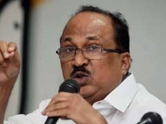 प्रधानमंत्री को समन वाले बयान पर थॉमस के खिलाफ भाजपा ने की कार्रवाई की मांग