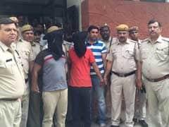 दिल्ली : लाजपत नगर में रेस्टोरेंट मालिक की हत्या के मामले में दो गिरफ्तार