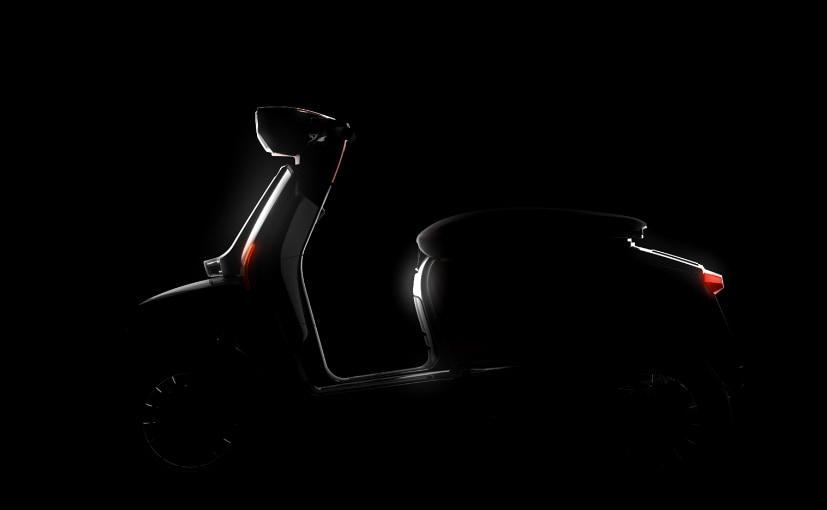 New Lambretta L70 Scooter Teased