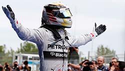 Inside Line F1 Podcast: Hamilton's Monaco GP Win Was A Gift