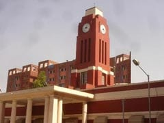 Resident Doctors Go On Strike In Delhi, Patient Dies