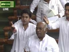 संसद में मंत्री की गैरमौजूदगी पर बिफरा विपक्ष, स्पीकर ने कहा 'क्या उन्हें सूली पर चढ़ा दूं'