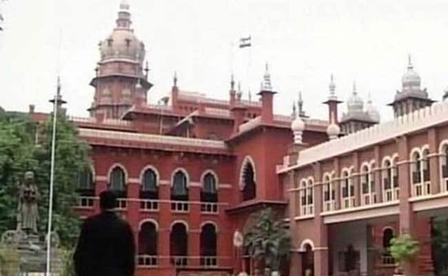 Petition In Madras High Court Seeks Holding Of Bypoll In RK Nagar
