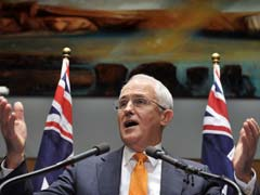 Australian PM Malcolm Turnbull Named In Panama Papers: Reports