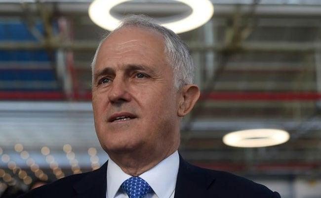 Australia Moves To Indefinite Detention Of Terrorists