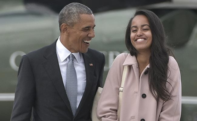 Ivanka Trump And Chelsea Clinton Come To Malia Obama's Defence
