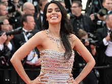 Cannes Begins. Mallika Sherawat Did Good on the Red Carpet