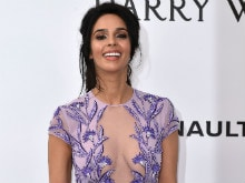 Cannes 2016: Mallika Sherawat Steals the Show at the amfAR Gala