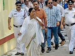 With Fifth Phase Of Voting, West Bengal Seals Fate Of Heavyweights