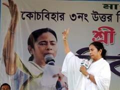 BJP Hits Back At Mamata Banerjee Says She Is 'Presiding Over Anarchist Government'