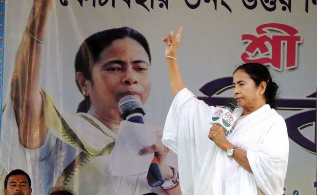 पोल ऑफ पोल्स : पश्चिम बंगाल में पहले से बड़े बहुमत से जीतेंगी ममता दीदी