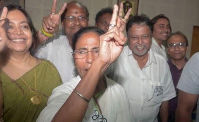 पश्चिम बंगाल में ममता की शानदार जीत और वाममोर्चे की करारी हार के मायने