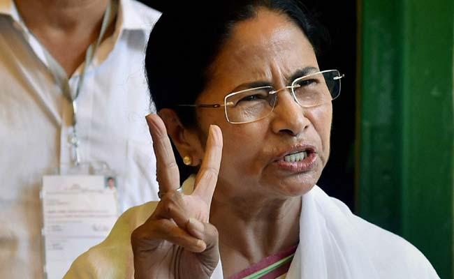 पश्चिम बंगाल : ममता बनर्जी की बादशाहत पर आज आएगा 'जनादेश'