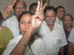 ममता बनर्जी के शपथ ग्रहण समारोह का बहिष्कार करेगी कांग्रेस