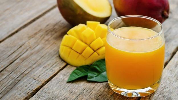 mango juice 625