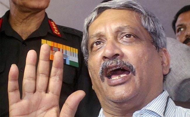 Will Boycott Manohar Parrikar, BJP Government Functions: Goa RSS Chief