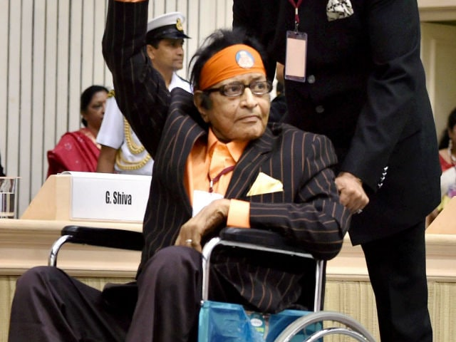 National Awards: Manoj Kumar Receives Dadasaheb Phalke Award