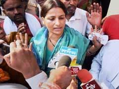 पटना उच्च न्यायालय ने जदयू की निलंबित विधायक मनोरमा देवी को दी जमानत