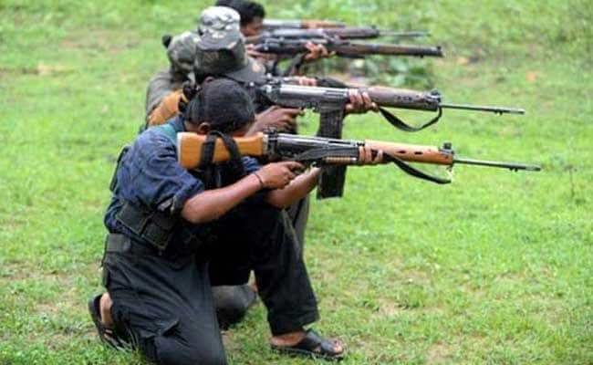 Woman Maoist Killed, 4 Others Arrested By Andhra Pradesh Police