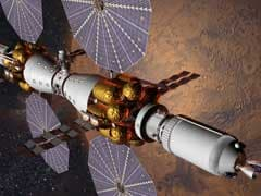 Could A 'Mars Base Camp' Really Send Astronauts To The Red Planet In 2028?