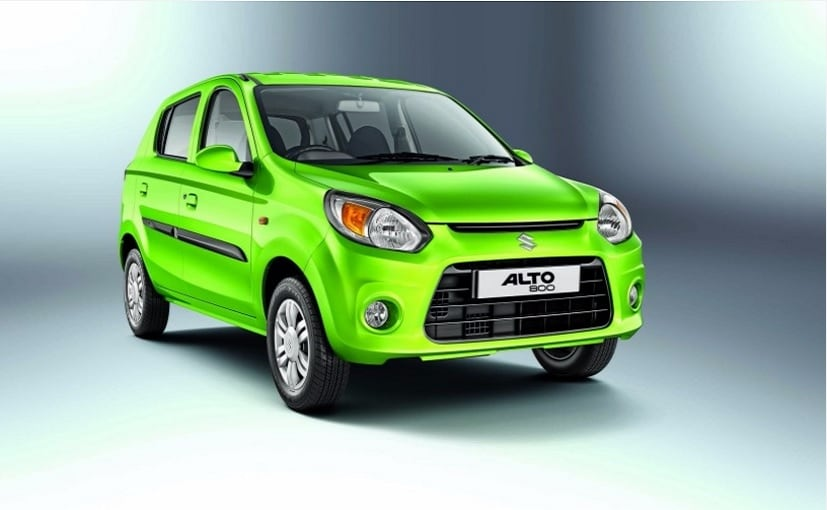 Maruti suzuki alto the car that outsells every other car for Alto car decoration