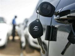 Maruti Sales Decline 1% At 1,17,908 Units In December