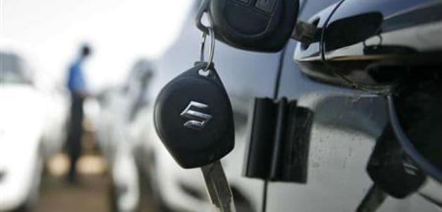 Maruti Suzuki Q1 Profit Rises 23%, Beats Estimates