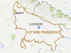 Mentally Challenged Woman Gives Birth On Road In Meerut