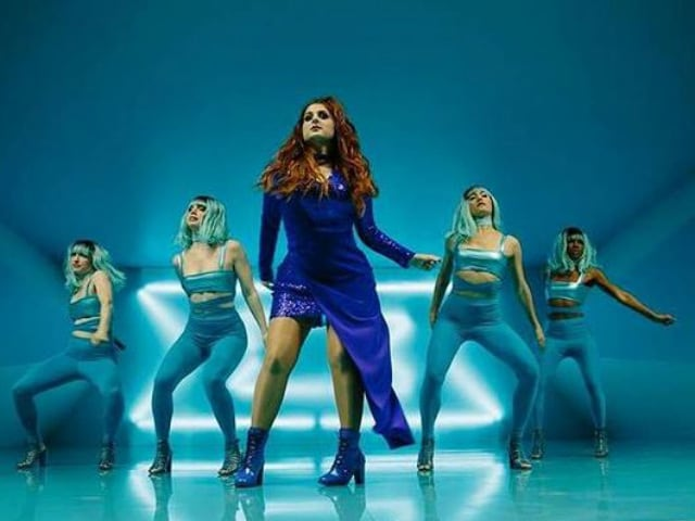 Meghan Trainor Removed Me Too Video After Makers 'Photoshopped' Her