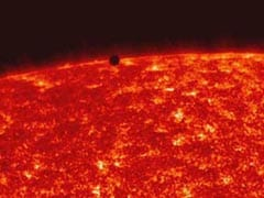 Mercury Is About To Pass In Front Of The Sun, And It Should Be Incredible To Watch