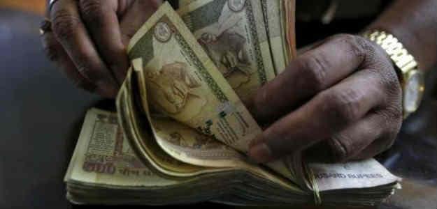भारत का विदेशी कर्ज 2.7 फीसदी घटकर 471.9 अरब डॉलर