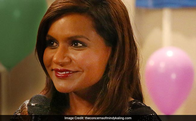 Mindy Kaling's NYC Spread Is All About Mughlai Delicacies, How Many Can You Guess
