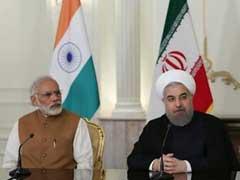To Sidestep Pakistan, India Embraces An Iranian Port