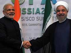 पीएम मोदी ने ईरान के साथ 'पुरानी दोस्ती' का जिक्र किया, चाबहार समझौते पर हुए हस्ताक्षर