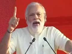 देश बदल रहा, कुछ लोगों का दिमाग नहीं बदल रहा : सहारनपुर में पीएम मोदी की कही खास बातें