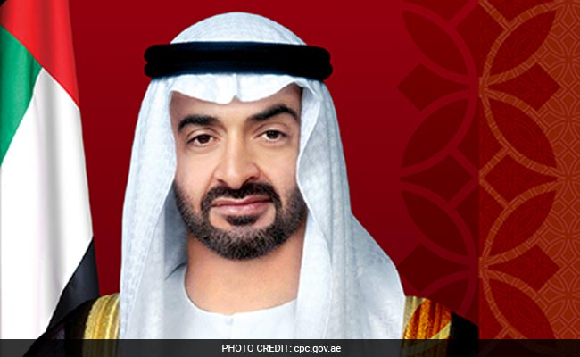 Abu Dhabi Crown Prince Calls PM Modi, Imran Khan Amid Rising Tensions