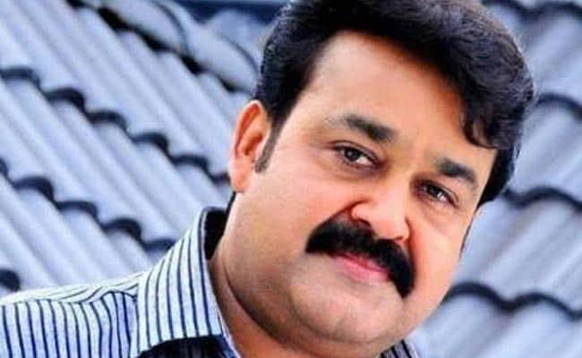 केरल : सतर्कता अदालत ने मोहनलाल के खिलाफ 'त्वरित जांच' के आदेश दिए