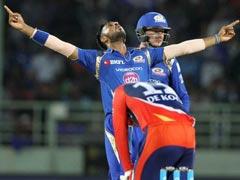 IPL 2016 : मुंबई इंडियंस की दिल्ली डेयरडेविल्स पर बड़ी जीत में चमके कृणाल पंड्या